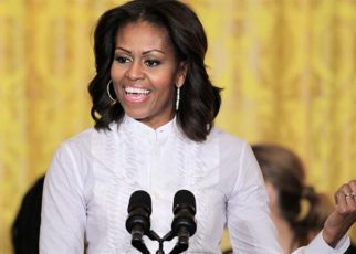 West Virginia Mayor Calls Michelle Obama an 'Ape in Heels' -Spur Magazine