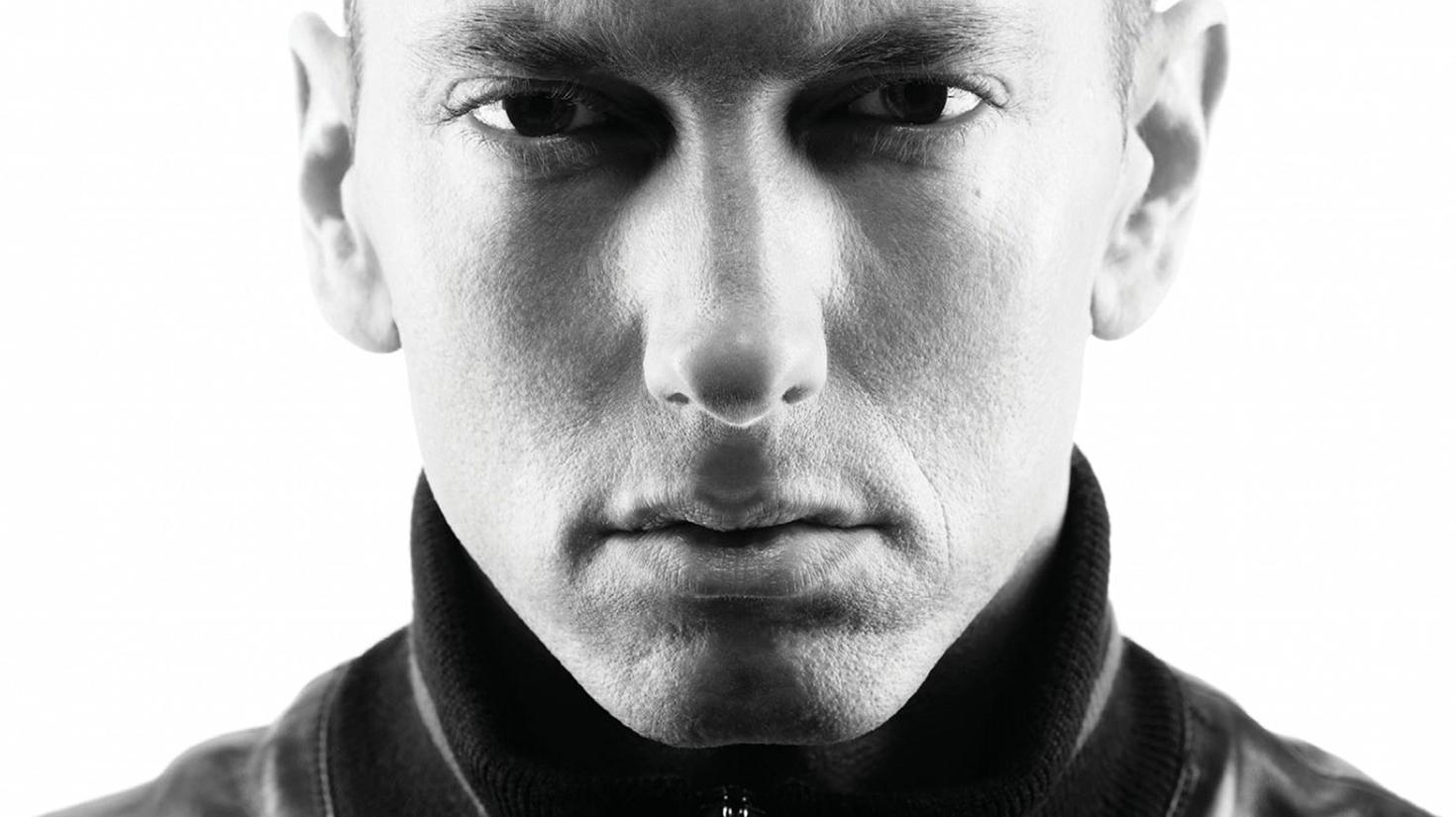 Kanye West: Drugs &Lack of Talent Killed Eminem's Career - Spur