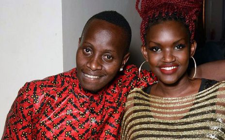 MC Kats Quits On Fille: Finds New Bae - Spur Magazine