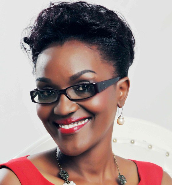 Rukh-Shana Namuyimba, Spur's Hottest Celebs In Town - Spur Magazine