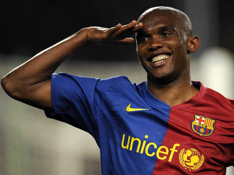 Samuel Eto Facing Fraud Charges of 14 Million Euros - Spur Magazine