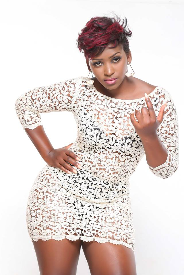 Winnie Nwagi, Spur's Hottest Celebs In Town - Spur Magazine