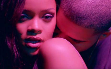 Work - Rihanna Featuring Drake Lyrics 2