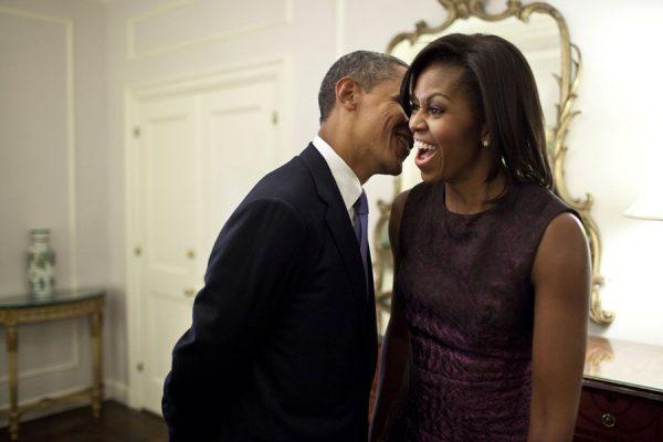 West Virginia Mayor Calls Michelle Obama an 'Ape in Heels' -Spur Magazine