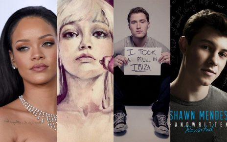 Top 10 Most Streamed Songs of 2016 so far - Spur Magazine