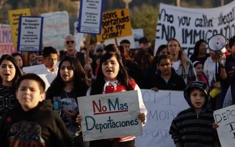 Young Immigrants Facing Deportation: Donald Trump - Spur Magazine