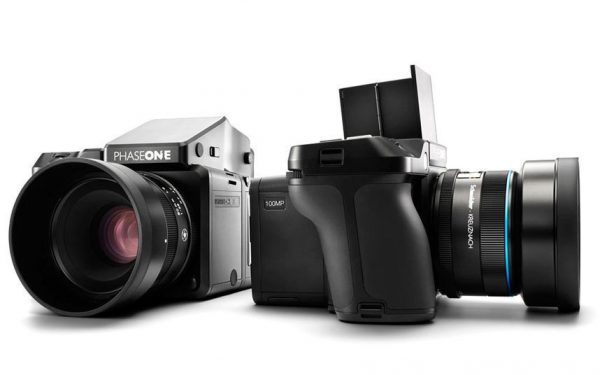 Phase One XF 100MP camera, Spur's Coolest Tech Gadgets of 2016 - Spur