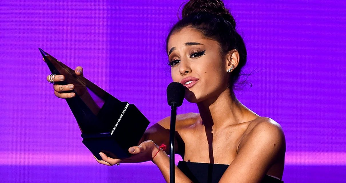 Winners of The American Music Awards: 2016 - Spur Magazine