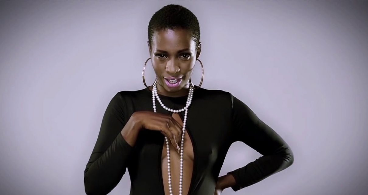 Some Of Dat Remix- Cindy ft Oteya Watch Song & Video   Spur Magazine