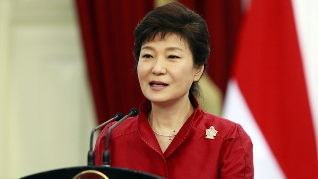 South Korea's President Buys 360 Viagra Pills When Coming To Africa - Spur Magazine