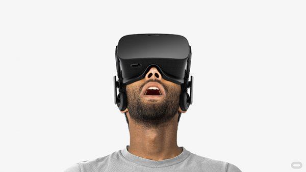 Oculus Rift, Spur's Coolest Tech Gadgets of 2016 - Spur