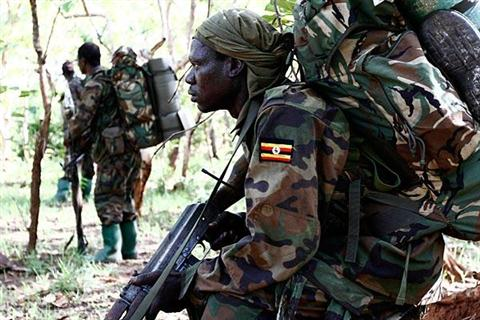 Kabalore In Deep Soup: Increased Presence of UPDF Forces Citied - Spur Magazine