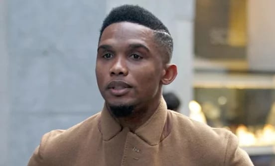 Samuel Eto Facing Fraud Charges of 14 Million Euros - Spur Magazine