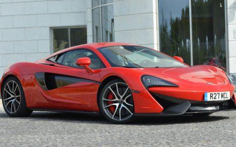 2016 McLaren 570S: A Sports Car Worth Having - Spur Magazine