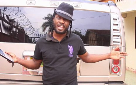 Bebe Cool Bounced from Club Guvnor - Spur Magazine