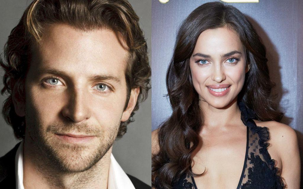 Bradley Cooper & Irina Shayk Engaged - Spur Magazine