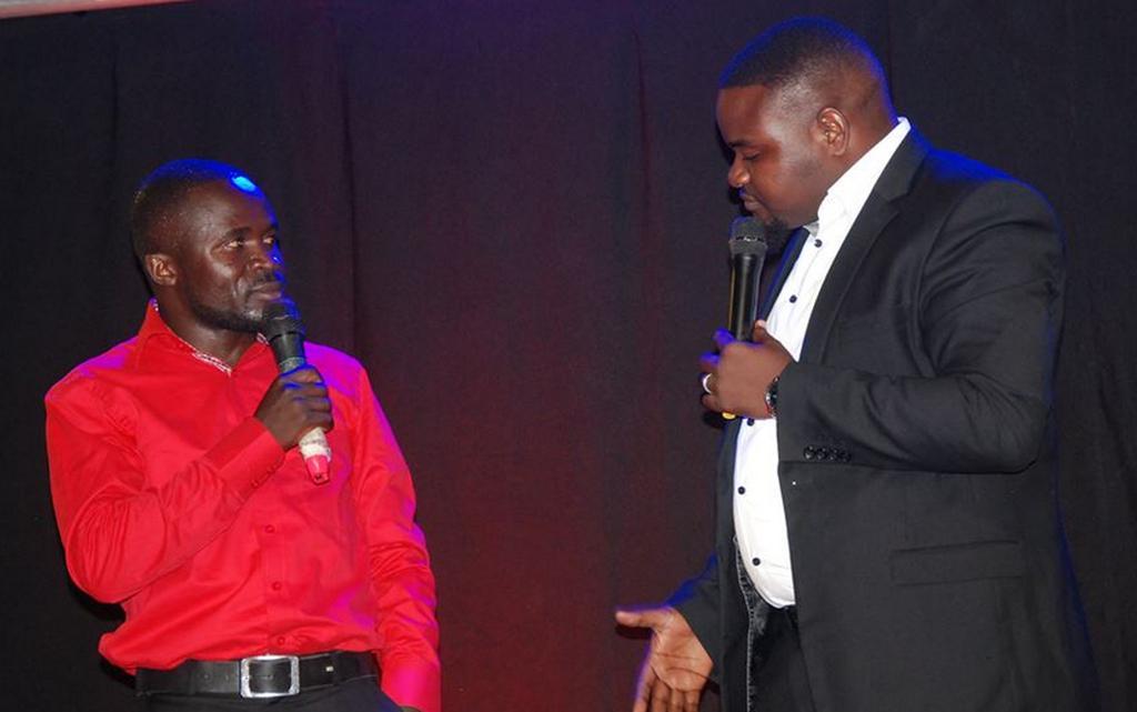 Ugandan Comedian, Mad Rat Involved In Accident - Spur Magazine
