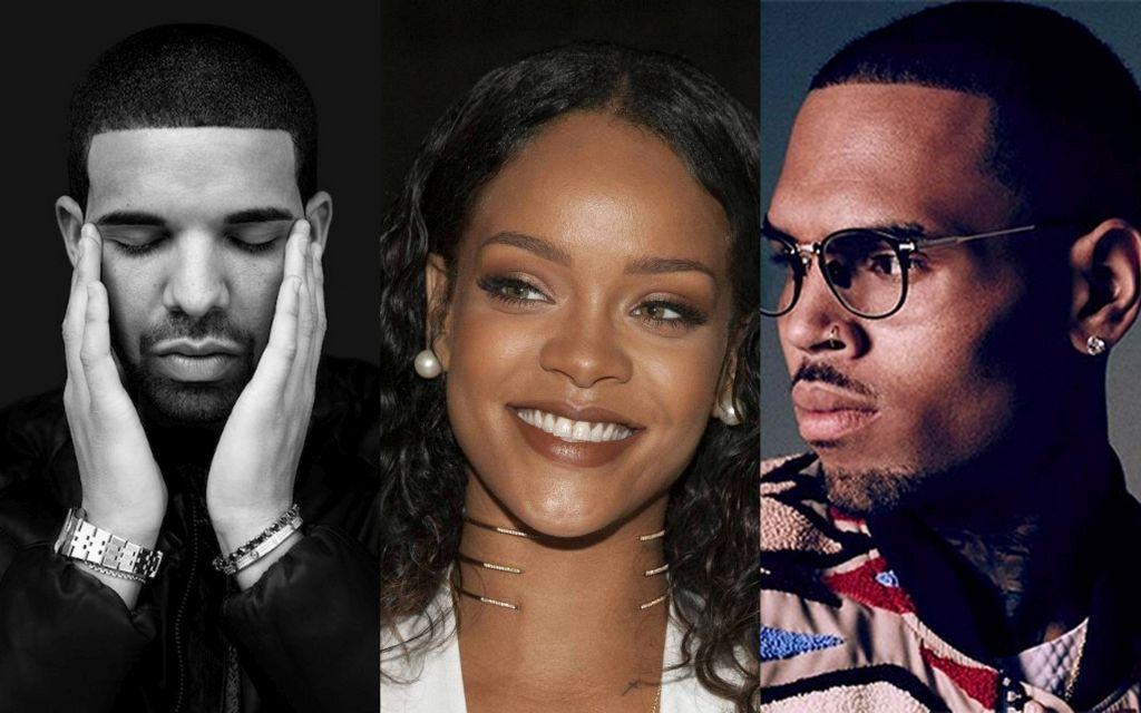 Chris Brown & Rihanna Having Secret Meet-ups | Spur Magazine