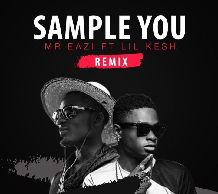 Watch Video: Sample You (Remix) – Mr Eazi Ft. Lil Kesh - Spur Magazine