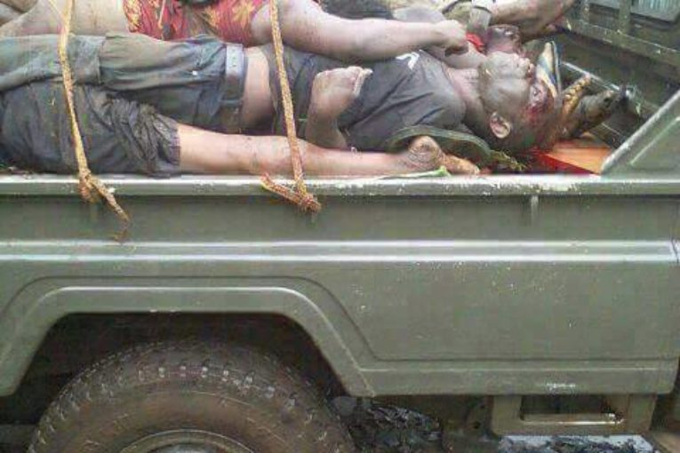 Several Bodies of Victims Rotting In Kasese - Spur Magazine