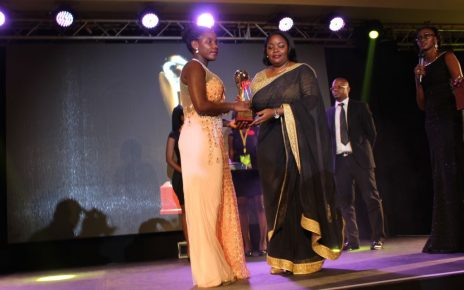 Hasifa Nasuuna Wins Female Most Valuable Player Award - Spur Magazine
