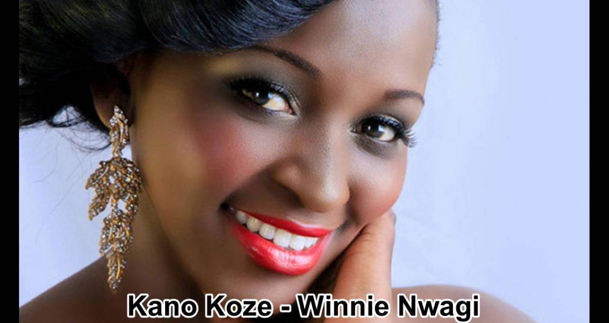 Kano Koze by Winnie Nwagi Spur Magazine