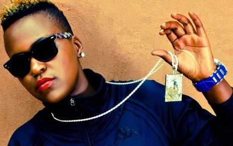 Keko Shines At Ug Hip-Hop Awards - Spur Magazine