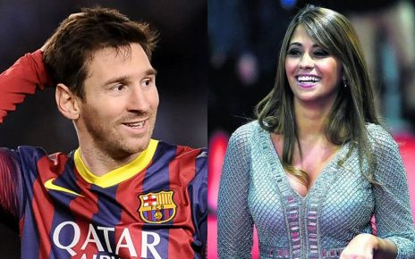 Lionel Messi To Marry Antonella Roccuzzo - Spur Magazine