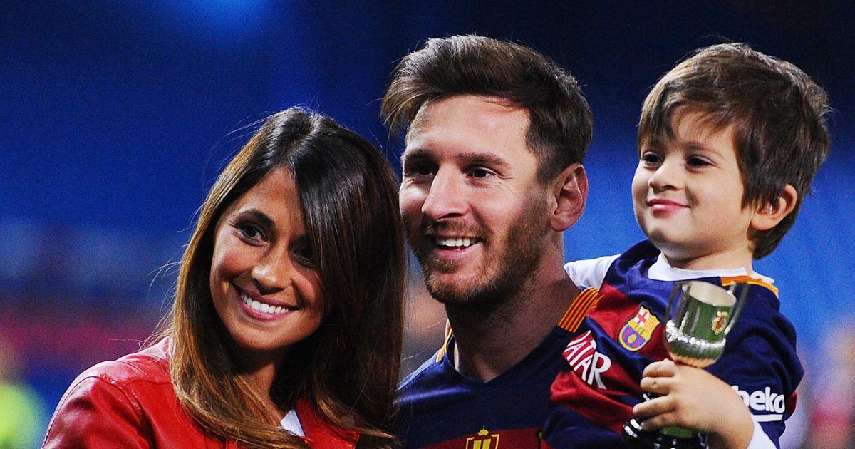 Lionel Messi To Marry Antonella Roccuzzo - Spur Magazine