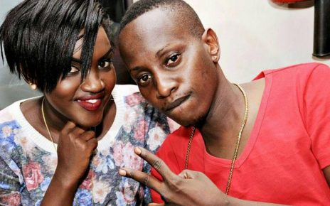Fille & MC Kats Are Back Together - Spur Magazine