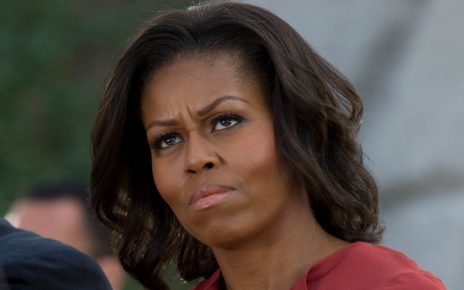 Doctor Calls Michelle Obama Monkey Face - Spur Magazine