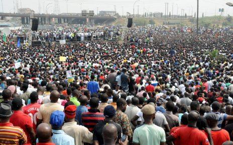 4 Million Nigerians RefuseTo Celebrate Christmas - Spur Magazine