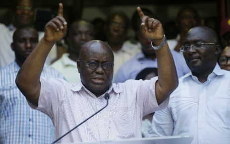 Nana Wins Ghana Election - Spur Magazine