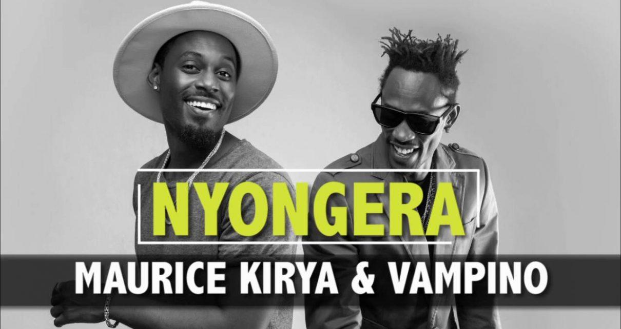 Nyongera Maurice Kirya & Vampino - Spur Magazine