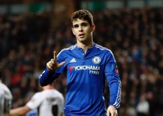 Chelsea FC In Trouble As Oscar Leaves for China - Spur Magazine