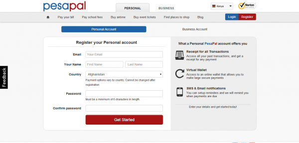 Pesapal Registration Spur Magazine
