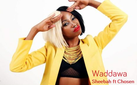 Waddawa - Sheebah ft Chosen Lyrics - Spur Magazine