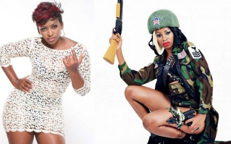 Sheebah and Nwagi Beefing Over Deal - Spur Magazine