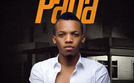 Pana - Tekno: Watch Video - Spur Magazine