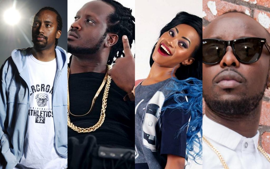 Spur's Top 10 Ugandan Hits 2016 - Spur Magazine