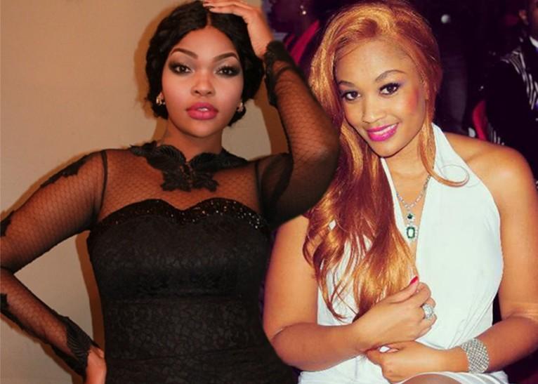 Wema & Zari Beef Gets Hotter! - Spur Magazine