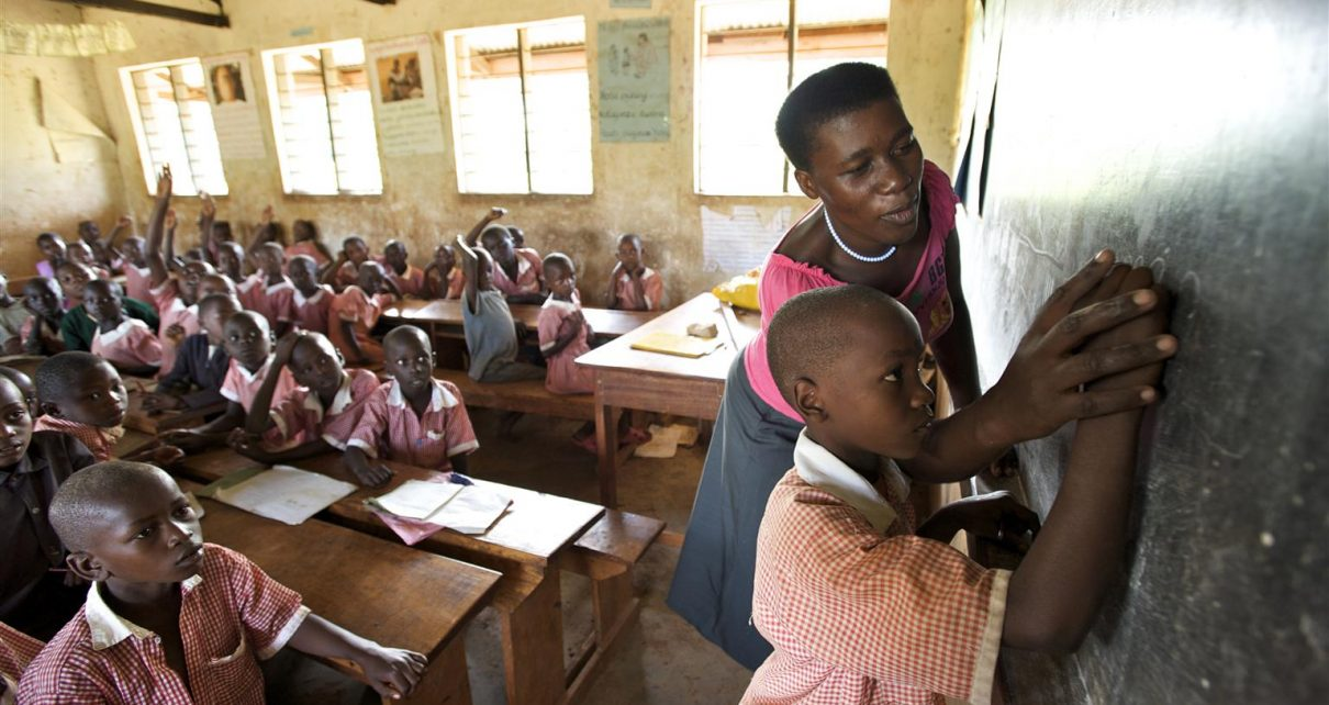 250 Teachers Starving for 6 Months, No Salaries - Spur Magazine