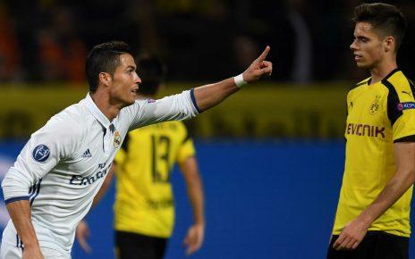 Dortmund Make History as Real Madrid Chase History - Spur Magazine