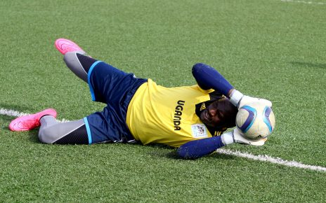 Ug Cranes Goalkeeper Ranked No.10 In The World - Spur Magazine