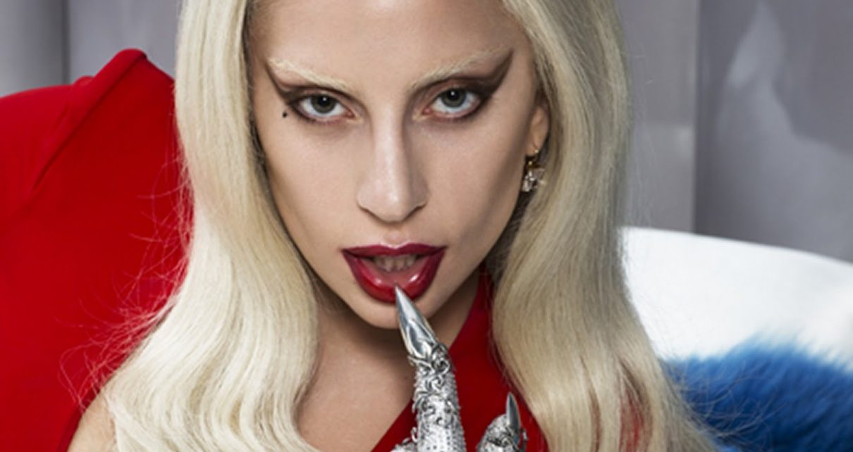Illuminati Coming After Lady Gaga - Spur Magazine