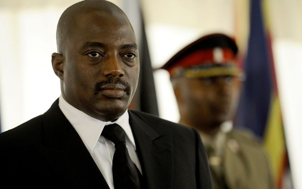 Kabila Not Ready To Step Down | Spur Magazine