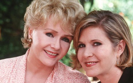 Debbie Reynolds & Carrie Fisher: A Tragic & Sad Passing - Spur Magazine