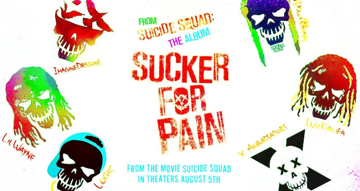 Sucker for Pain - Lil Wayne, Wiz Khalifa: Watch Video - Spur Magazine