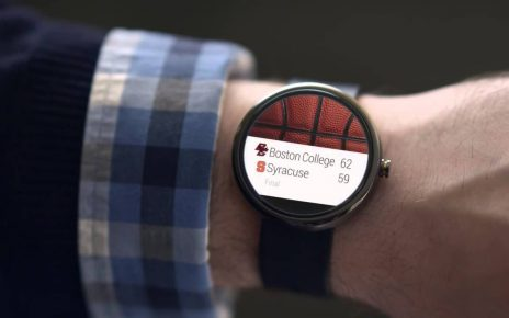 Google Smart Watch Is a Failure - Spur Magazine