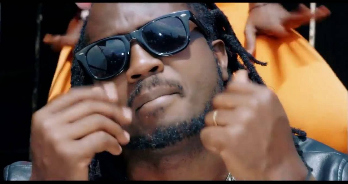 Kabulengane - Bebe Cool: Watch Video |-Spur Magazine